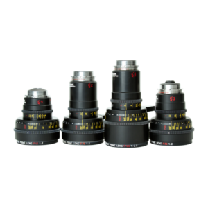 hawk-c-lenses-set
